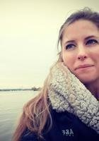A photo of Lara, a tutor from University of Kansas
