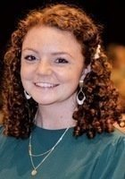 A photo of Shari, a tutor from University of Southern Indiana