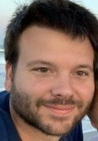 A photo of John, a tutor from University of North Carolina at Pembroke