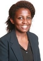 A photo of Meti, a tutor from Skidmore College