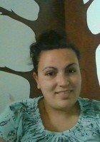 A photo of Rebecca, a tutor from Edinboro University of Pennsylvania