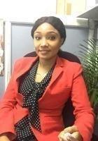 A photo of Nekisha, a tutor from Northern Caribbean University