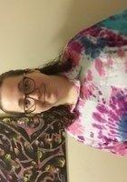A photo of Sarah, a tutor from East Carolina University