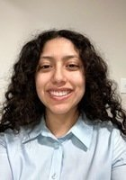 A photo of Jocelin, a tutor from University of Maryland-Baltimore County