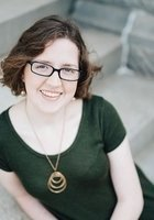 A photo of Katie, a tutor from Anderson University