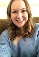 A photo of Maddie, a tutor from University of Arizona