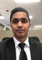 A photo of Shadidur, a tutor from Rutgers University-New Brunswick