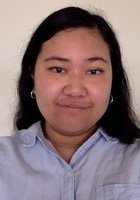 A photo of Richelle, a tutor from Virginia Commonwealth University