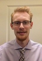 A photo of Alex, a tutor from Northern Arizona University