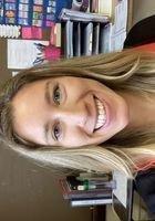 A photo of Samantha, a tutor from Ohio University-Main Campus