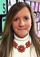 A photo of Allison, a tutor from Johnson Wales University-Providence
