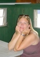 A photo of Mary, a tutor from Northern Illinois University