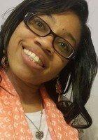 A photo of Miakia, a tutor from Christian Brothers University