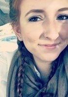 A photo of Hannah, a tutor from Western Oregon University