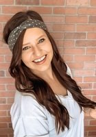 A photo of Keri, a tutor from Tarleton State University