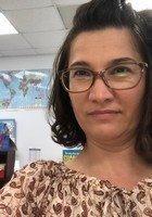 A photo of Gabriela, a tutor from East Carolina University