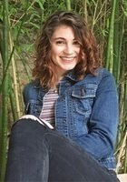 A photo of Kailee, a tutor from University of Michigan-Ann Arbor