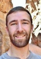 A photo of Mark, a tutor from Harvard University