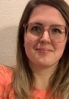 A photo of Stephanie, a tutor from Texas A M University-College Station
