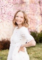 A photo of Janna, a tutor from Brigham Young University-Provo