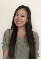 A photo of Stephanie, a tutor from Lehigh University