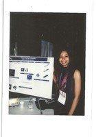 A photo of Jasmine, a tutor from Western Michigan University
