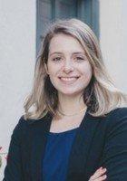 A photo of Elena, a tutor from New York University