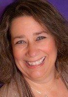 A photo of Brenda, a tutor from Shepherd University