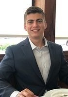 A photo of Alexander, a tutor from Texas A M University-College Station