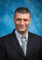 A photo of Giorgio, a tutor from University of Milan Italy