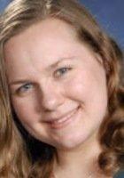 A photo of Monica, a tutor from Concordia University-Portland