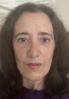 A photo of Margarita, a tutor from Universidad Barcelona
