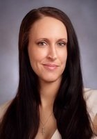 A photo of Aimee, a tutor from Otterbein University