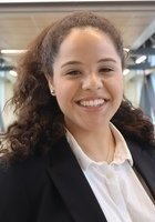 A photo of Gabrielle, a tutor from James Madison University