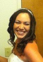 A photo of Katelynn, a tutor from Santa Fe College