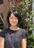 A photo of Yukiko, a tutor from Chiba University