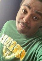 A photo of Cortez, a tutor from Wayne State University