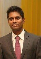 A photo of Vinod Babu, a tutor from Anna University