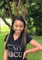 A photo of Morgan, a tutor from Prairie View A M University