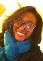 A photo of Natacha, a tutor from Georgia State University