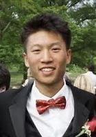 A photo of Jason, a tutor from Virginia Polytechnic Institute and State University