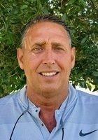 A photo of Donald, a tutor from East Carolina University