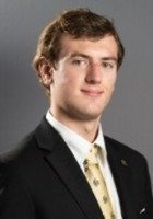 A photo of Harrison, a tutor from University of Central Florida