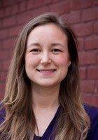 A photo of Ashley, a tutor from CUNY Brooklyn College