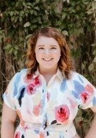 A photo of Miranda, a tutor from University of Oklahoma Norman Campus