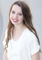 A photo of Savanah, a tutor from Brigham Young University-Provo