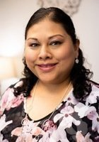 A photo of Sylvia, a tutor from University of Houston-Downtown