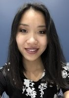A photo of Mikaela, a tutor from High Point University