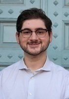 A photo of Jeremy, a tutor from The University of Texas at Austin