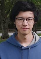 A photo of Andrew, a tutor from McGill University